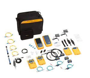 Fluke Networks DSX2-8000Qi INT Cable Analyzer - DSX2-8000Qi INT