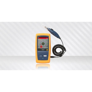 Fluke Networks Gold Support: FibreInspector Pro - FI-7000 - networktesters.co.uk