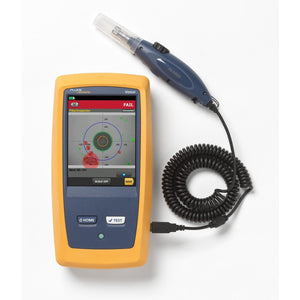Fluke Networks FI-7000 FiberInspector™ Pro - networktesters.co.uk