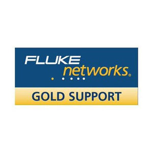 Fluke Networks Gold Support 1 year - 3 year