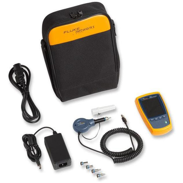 Fluke Networks FI-500 FiberInspector™ - networktesters.co.uk