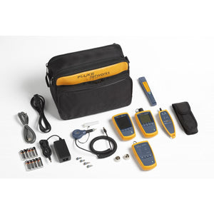 Fluke Networks Fiber test kit FTK1375