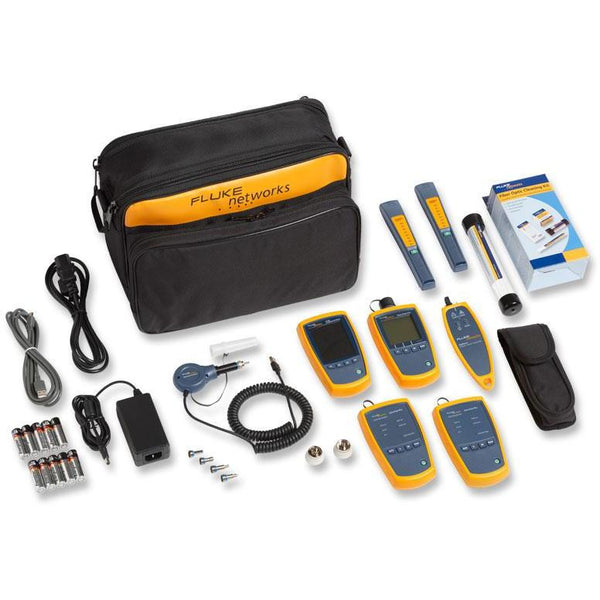 Fluke Networks Fiber Test Kits - FTK1475