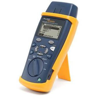 Fluke Networks Gold Support : CableIQ Qualification Tester - CIQ - networktesters.co.uk