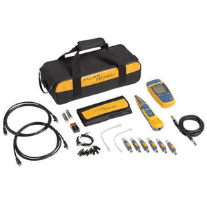 Fluke Networks MicroScanner² Cable Verifier - MS2-KIT