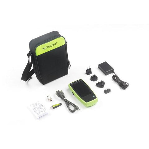 NETSCOUT LinkRunner G2 with Test Accessories (5 Pack) - LR-G2-5PK