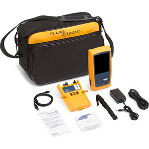 Fluke Networks OptiFiber Pro Quad - OFP2-100-Q INT