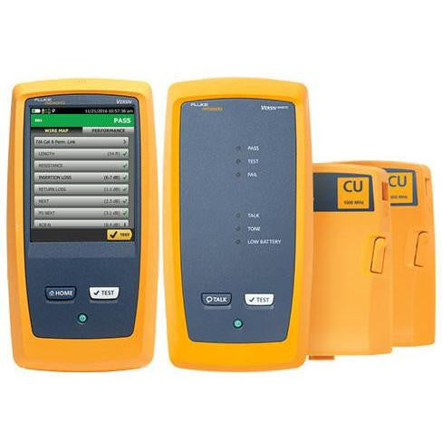 Fluke Networks DSX-8000 Cable Analyzer - DSX2-8000 INT