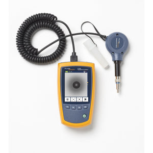 Fluke Networks Gold Support: FibreInspector Micro - FI-500 - networktesters.co.uk