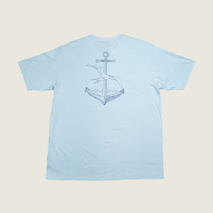 Anchors Up T-Shirt