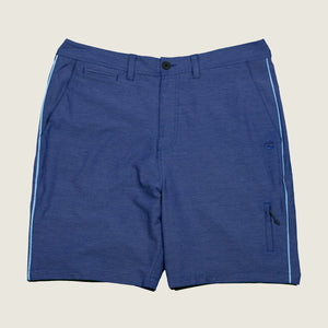 Breakwater Hybrid Short - Navy