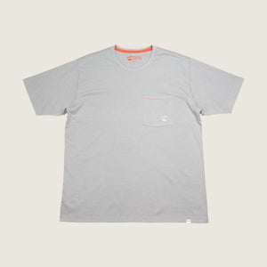 Dusky T-Shirt - Grey Heather