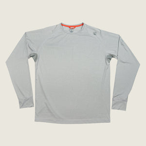 Frigate UV - Grey Heather
