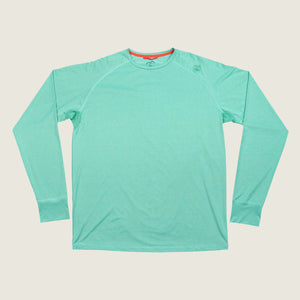 Frigate UV - Seafoam Heather