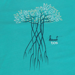 Salty Roots T-Shirt