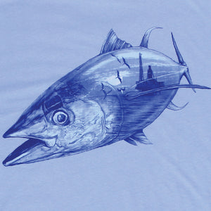 Floater Frenzy T-Shirt