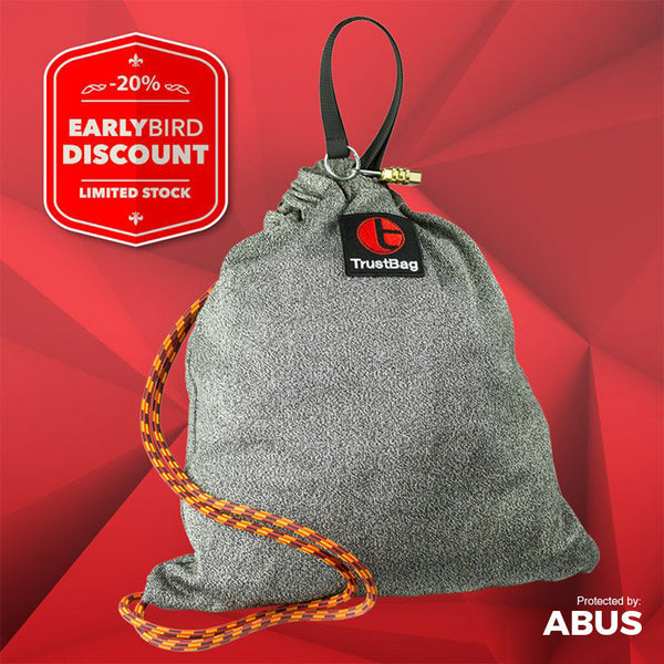 TrustBag GREY