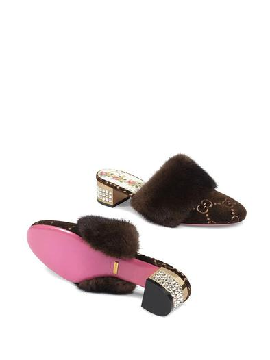 Ladies Shoes and Accessories