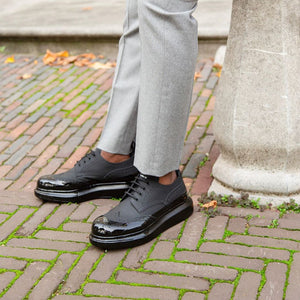 Men's Classic Shoes and Slippers