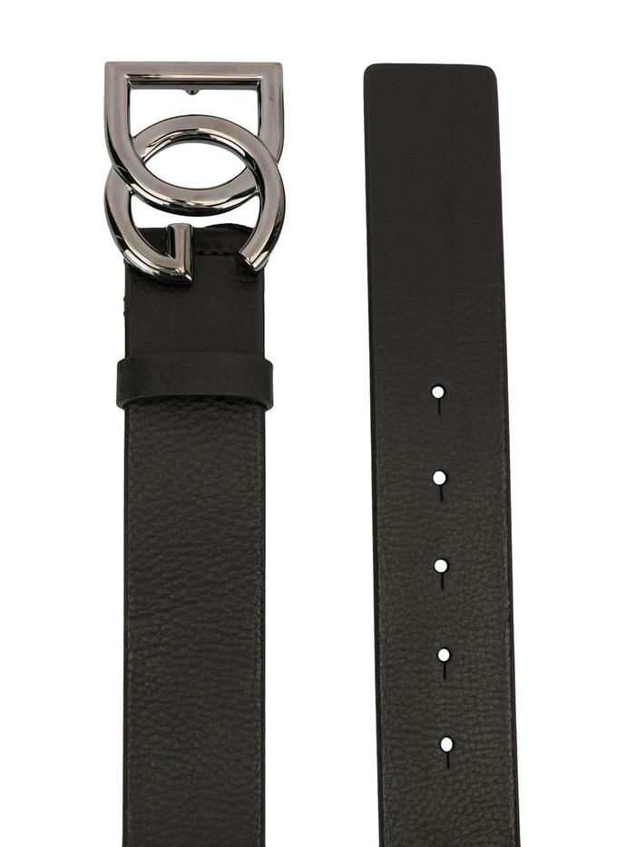 DOLCE E GABBANA BLACK BELT