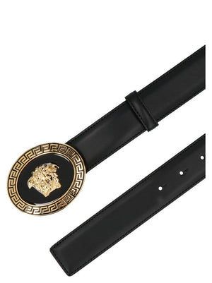 VERSACE BLACK BELT