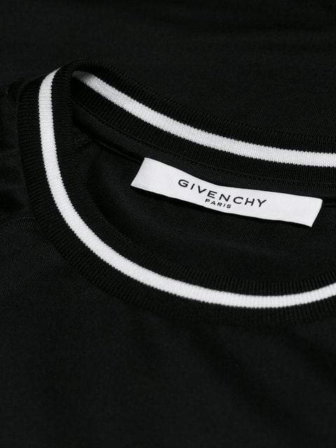 Givenchy 4G Embroidered T-Shirt