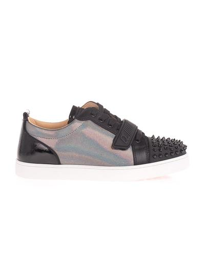CHRISTIAN LOUBOUTIN MULTICOLOR SNEAKERS