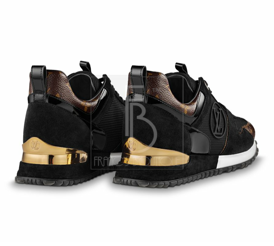 17b66c75bee1 Louis Vuitton Run Away Sneaker – franc s boutique