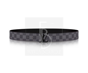 Louis Vuitton LV Initiales 40mm belt