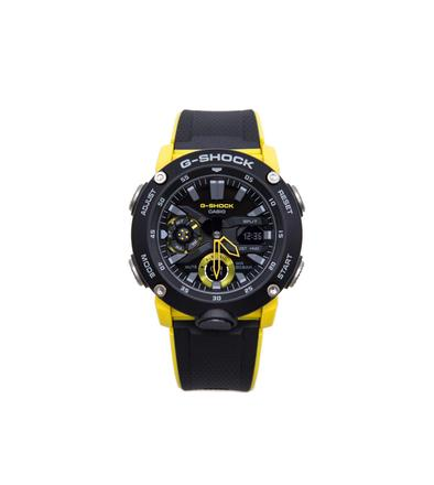 G-SHOCK WATCHES BY CASIO BLACK WATCH