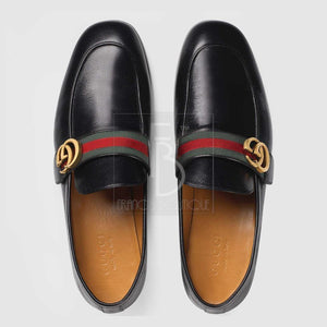 Gucci Loafers/black Shoes