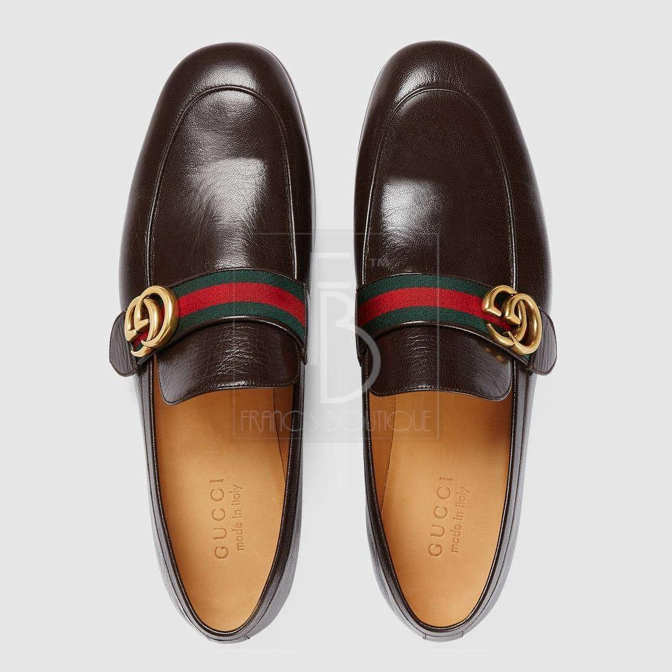 Gucci Loafers/brown Shoes