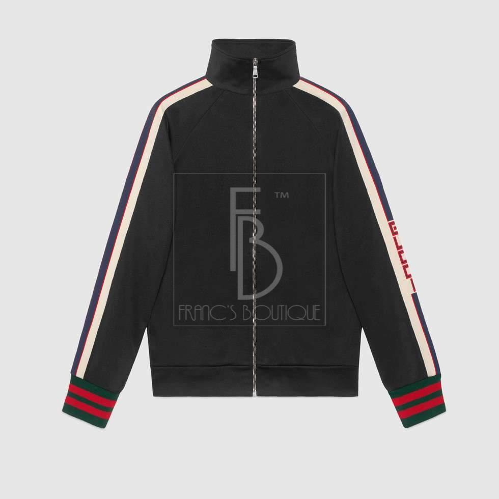 Gucci Technical Tracksuit