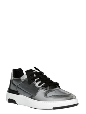 GIVENCHY GREY SNEAKERS