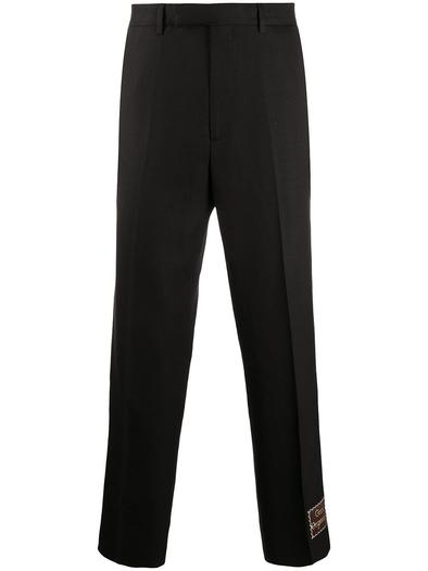 GUCCI BLACK PANTS