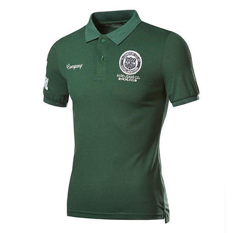 FB Polo Shirt