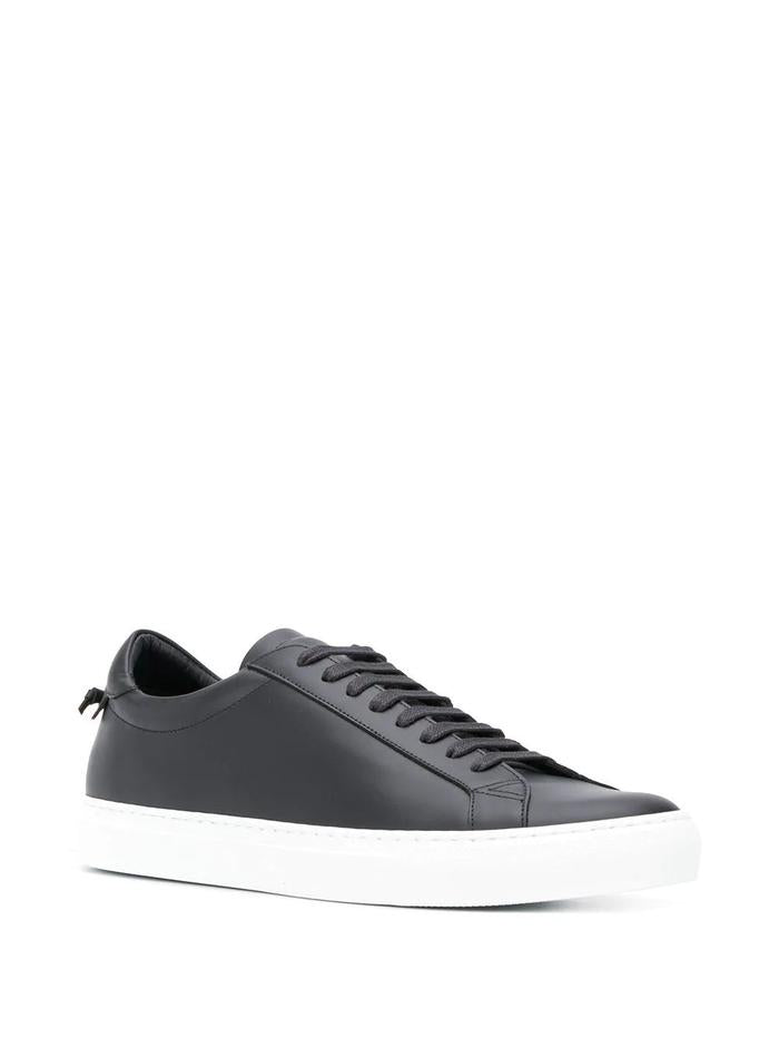 GIVENCHY BLACK SNEAKERS