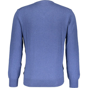 Pierre Balmain IU14802 Blue Jumper