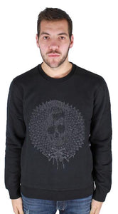 Just Cavalli S03GU0010 N25177 900 Crew Neck Jumper