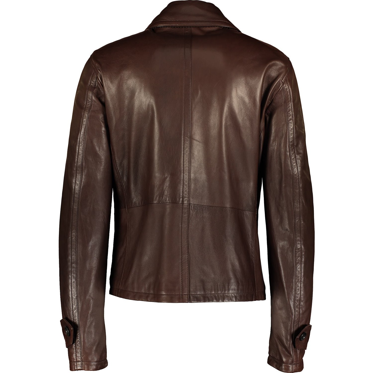 Dolce & Gabbana G9BQ6L FUL1L Leather Jacket