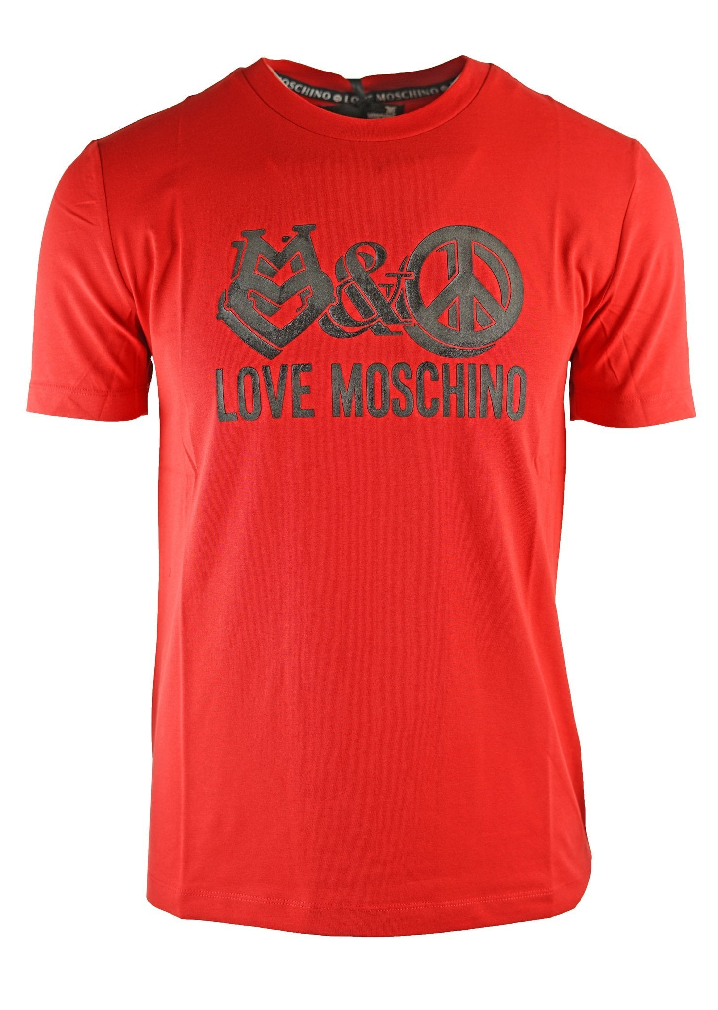 Love Moschino T-Shirt M 4 731 56 E 1811 P00