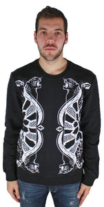 Just Cavalli S03GU0012 900 Crew Neck Jumper