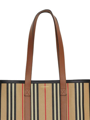 BURBERRY BEIGE TOTE