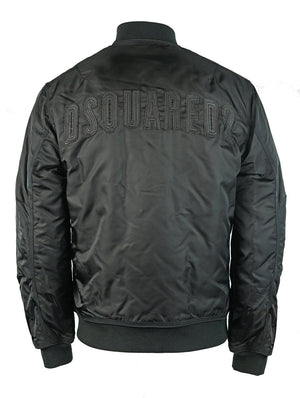 Dsquared2 S71AM0985 S49350 900 Jacket