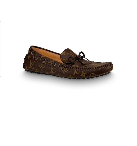 0270d40737d Louis Vuitton Arizona Moccasin. Louis Vuitton Arizona Moccasin. franc s  boutique