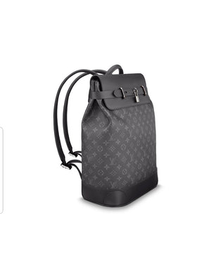 Louis Vuitton Steamer Backpack