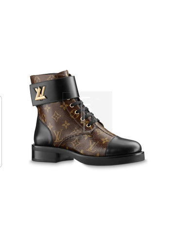 Louis Vuitton Wonderland Flat Range
