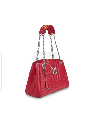 Louis Vuitton New Wave Chain Tote