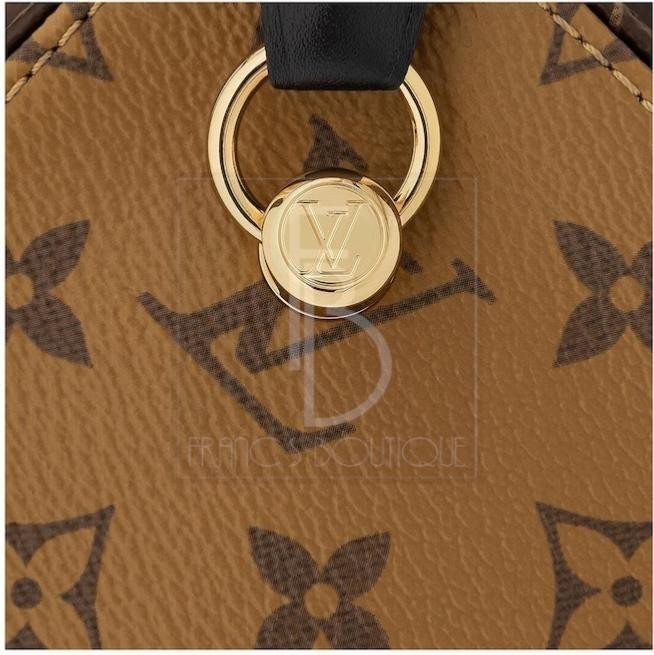 Louis Vuitton Square Bag