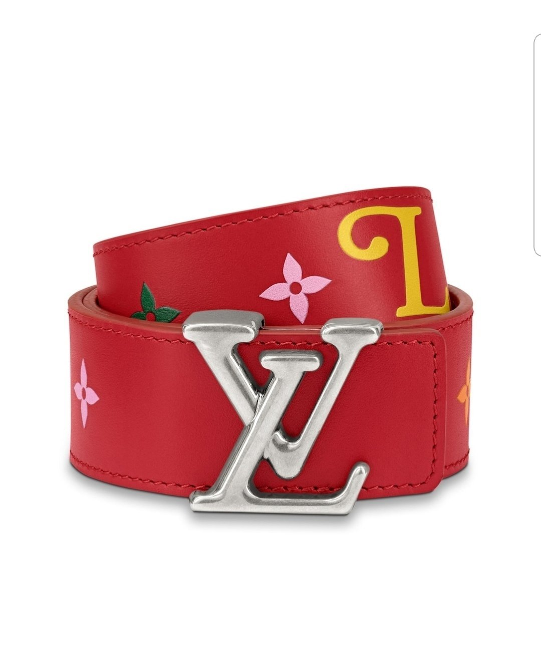 Lv New Wave 35Mm Belt